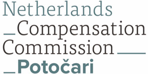 Netherlands Compensation Commission Potocari